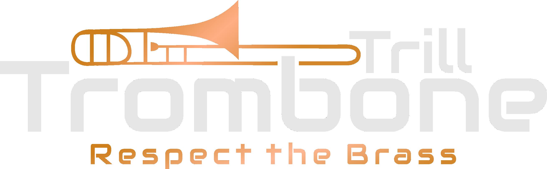 Trill Trombone Logo