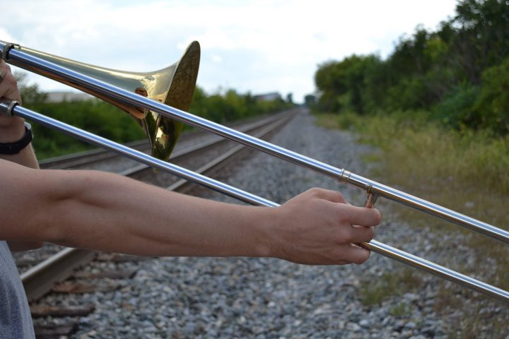 8 Easy Ways to Get Better at Trombone